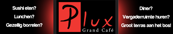 Plux Grand Cafe